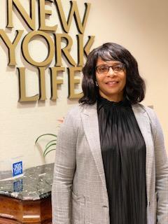 SHELIA MARIE THOMPSON Insurance Agent