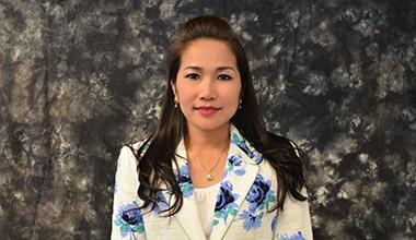 MELISSA NGOC TRANTAN  Insurance Agent
