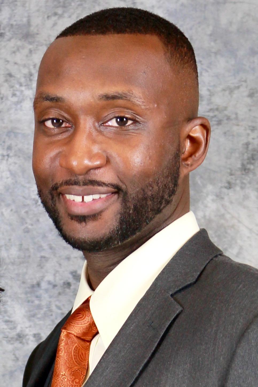 JEFFREY MARCEL FOWLKES  Your Registered Representative & Insurance Agent