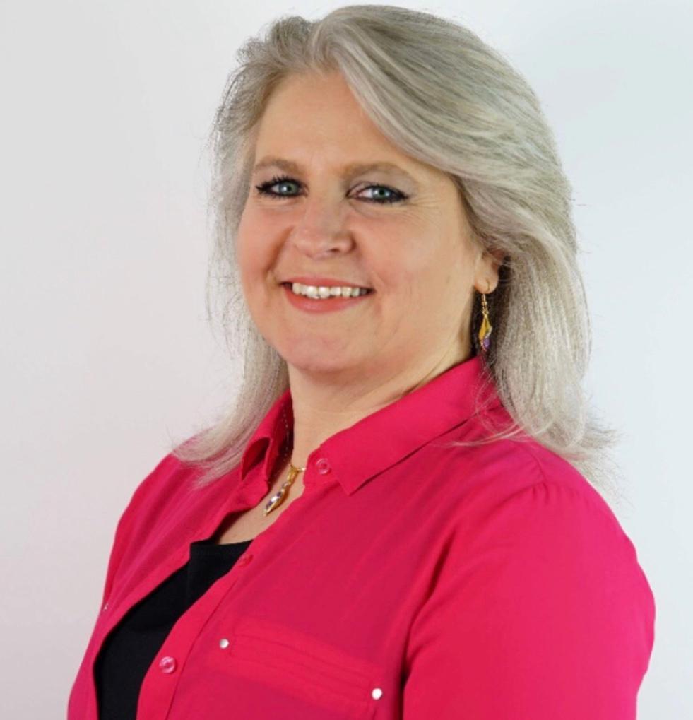PAMELA ANN GRACEY Insurance Agent