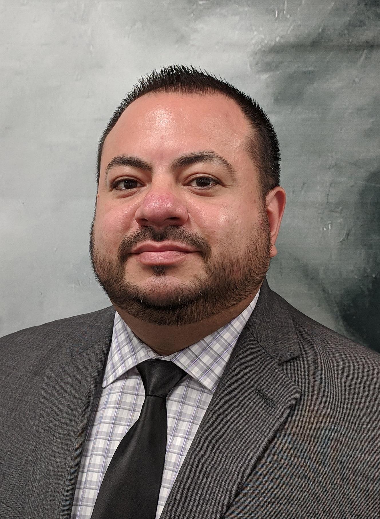 MAURICE ALEXANDER ESCOBAR  Insurance Agent