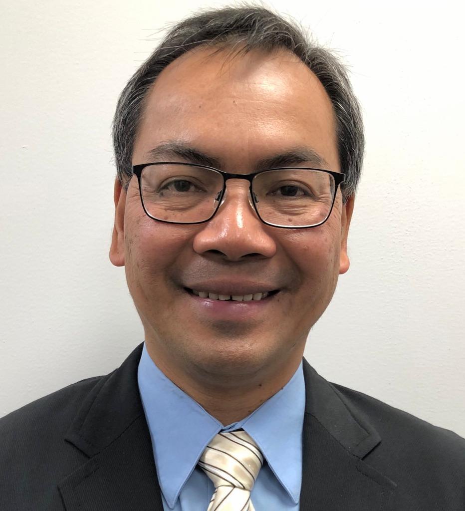 ANDRE C. ZABALA  Insurance Agent
