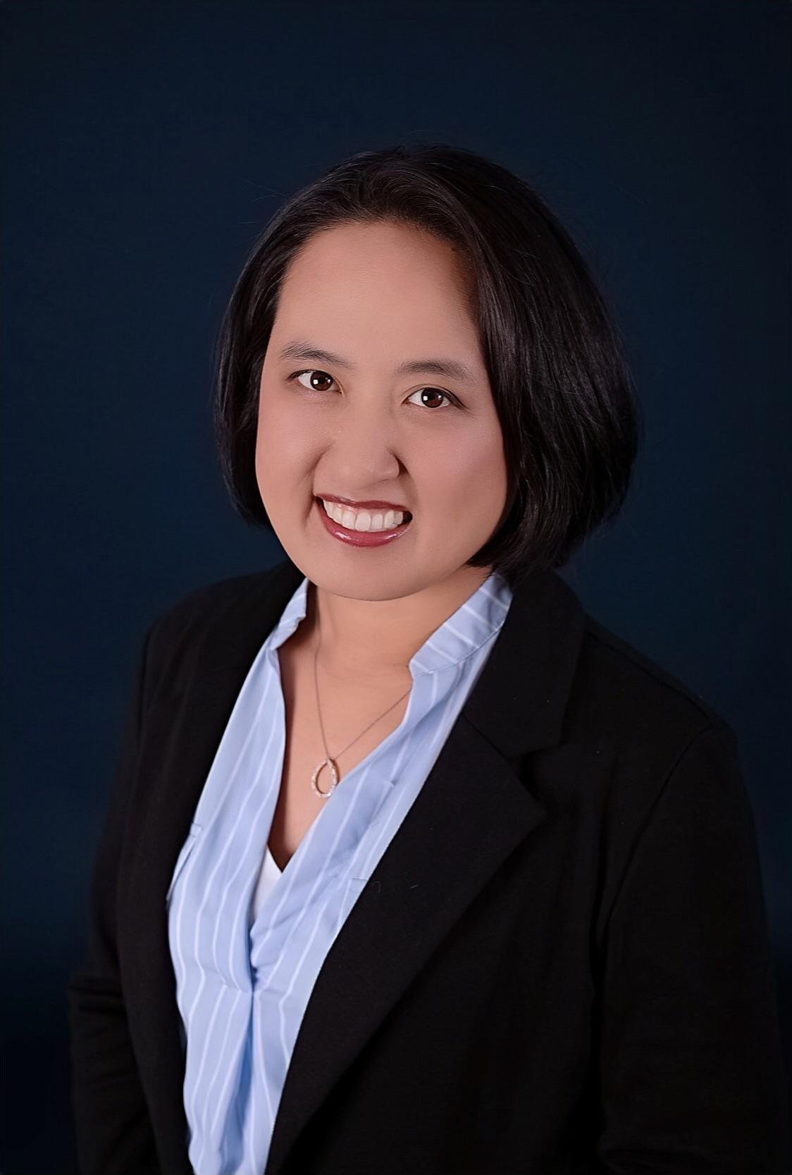 ANNIE CHONG LEONG  Insurance Agent