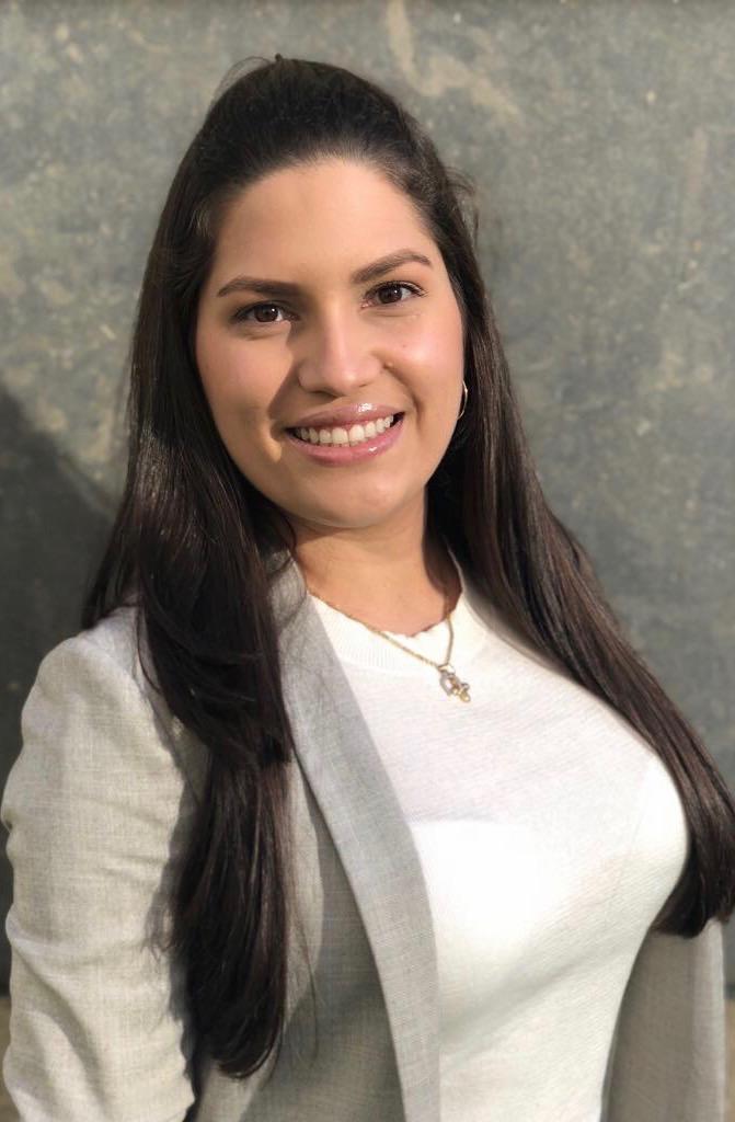 ROSMALYS KARINA CAMPERO LA ROSA  Insurance Agent