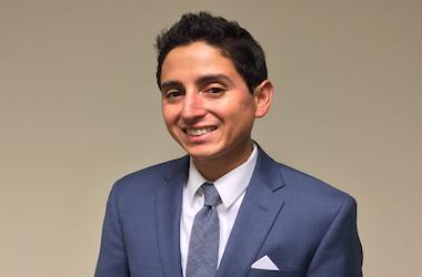 RODRIGO ALBERTO LOPEZ  Insurance Agent