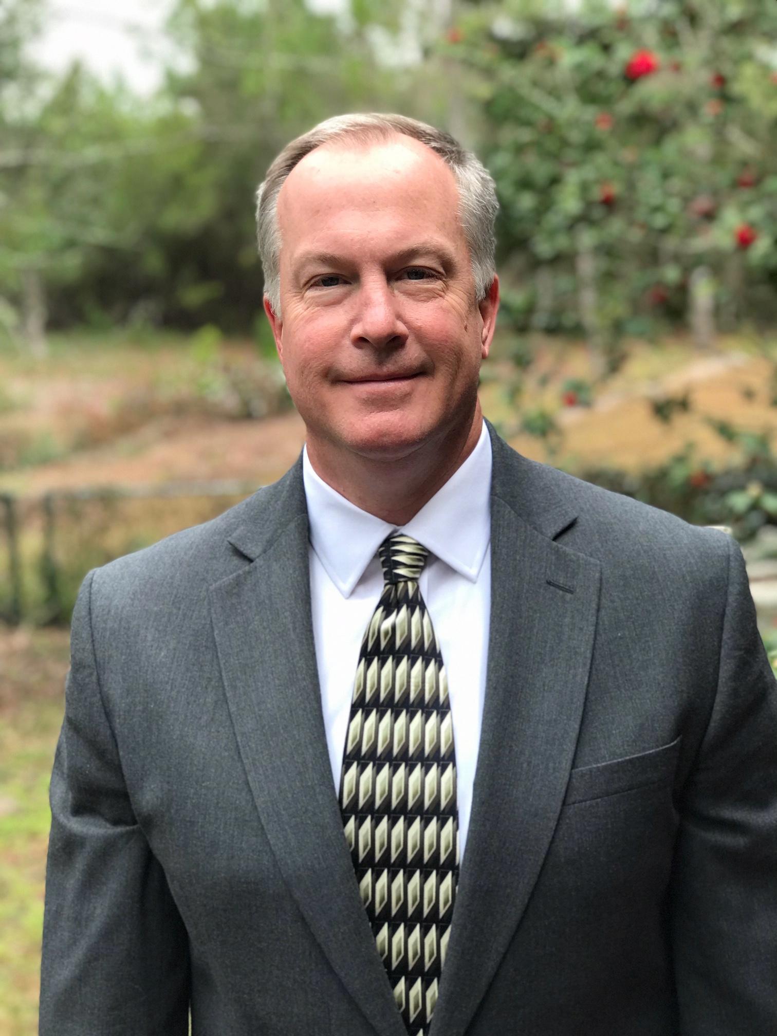 JAMES PAUL CUTTS  Insurance Agent