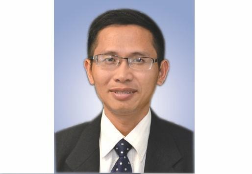 DUC QUANG HOANG  Insurance Agent