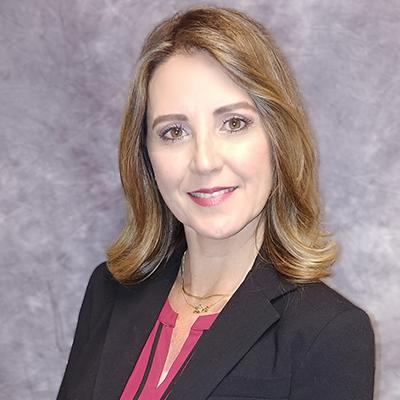 LARISSA PIETA  Insurance Agent
