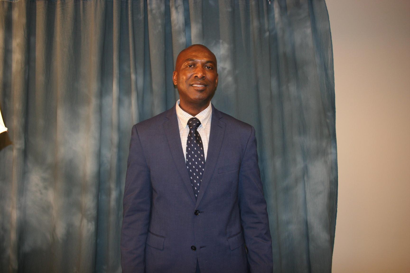 HOWARD LENWORTH OTTEY  Insurance Agent