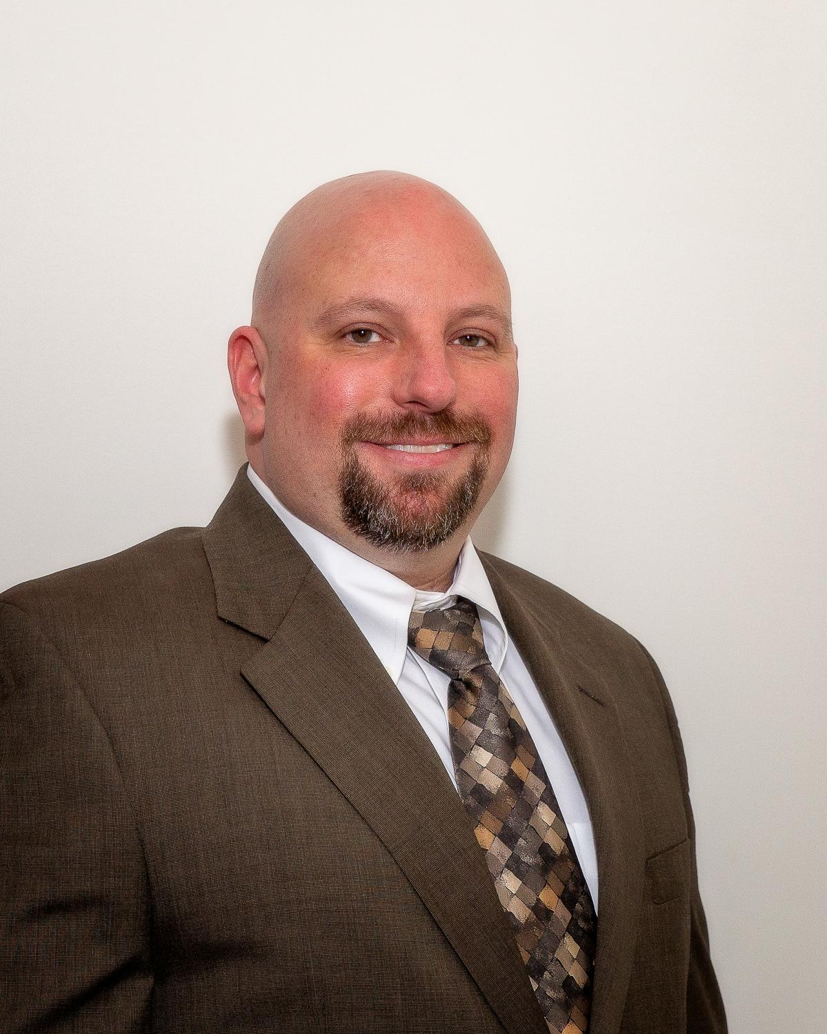 JASON ZIEGLER  Insurance Agent