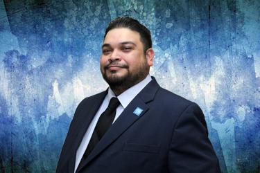 PETER JAMES MARES  Insurance Agent