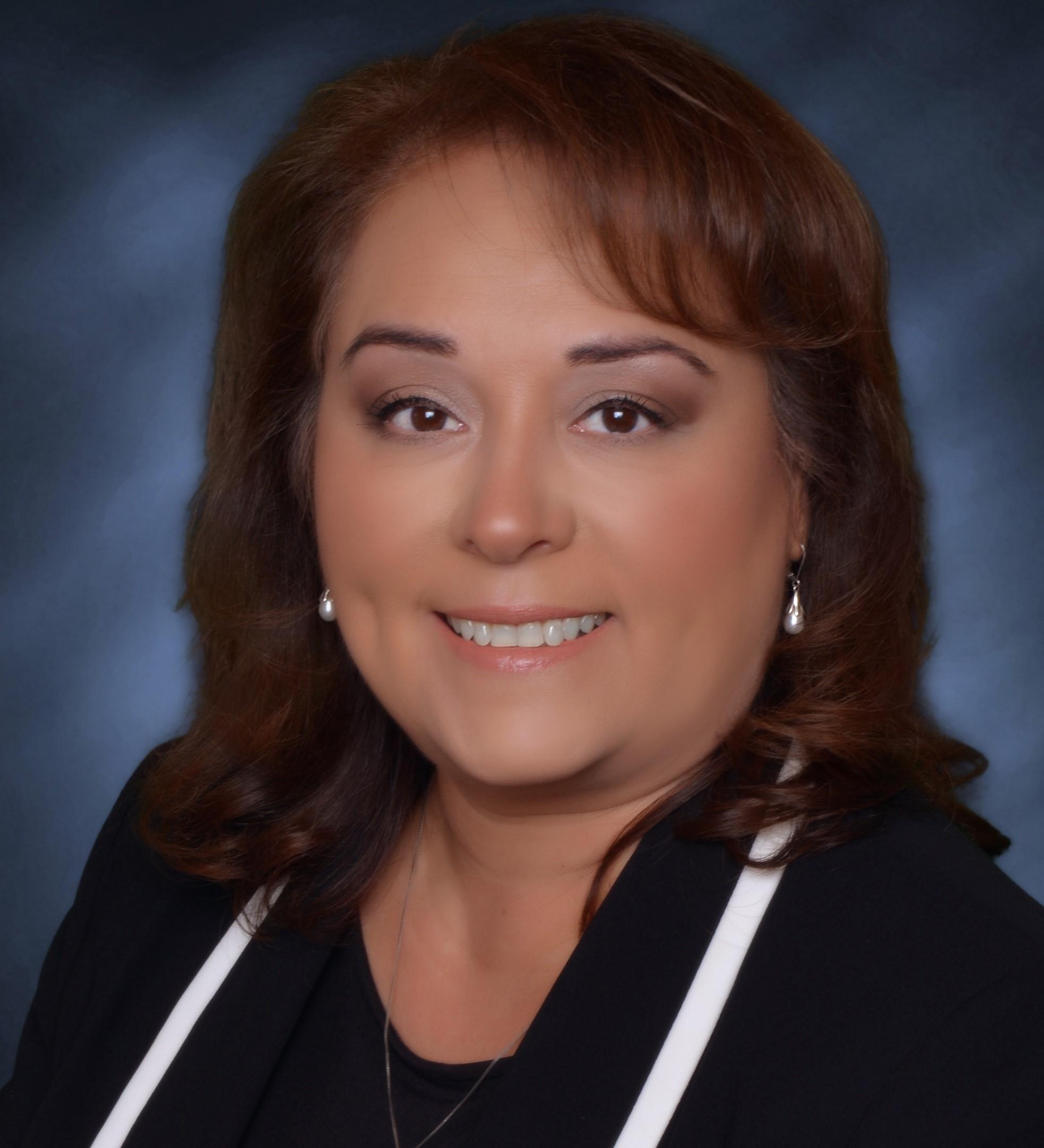 IRENE RUBIO  Your Registered Representative & Insurance Agent
