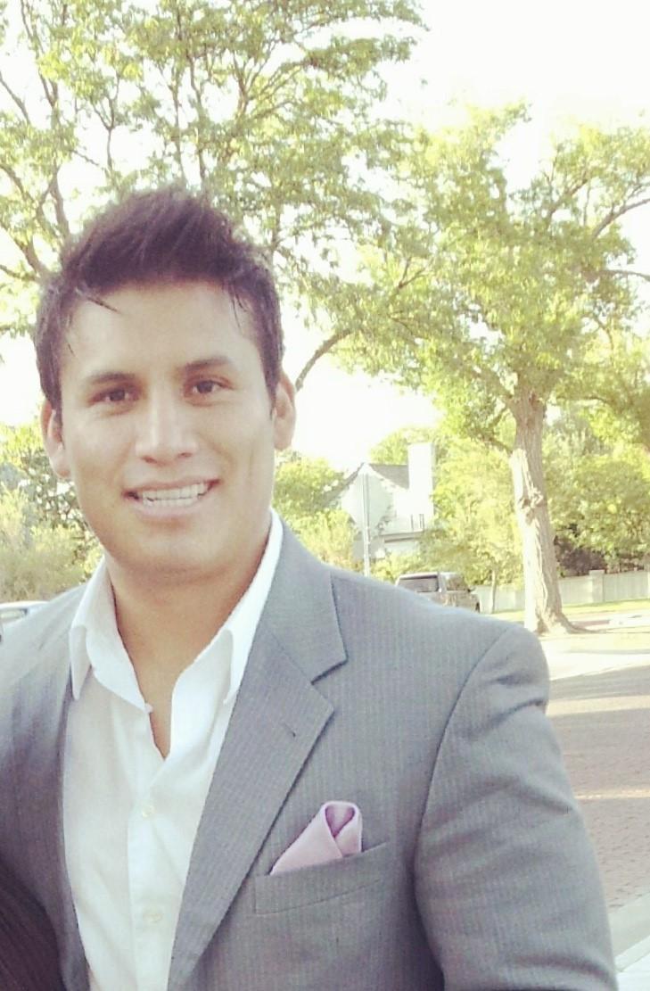 """JUVENCIO """"JUVE"""" J. PRADO  Insurance Agent"""