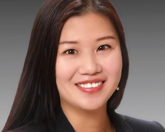 PEI-WEN LIANG  Insurance Agent