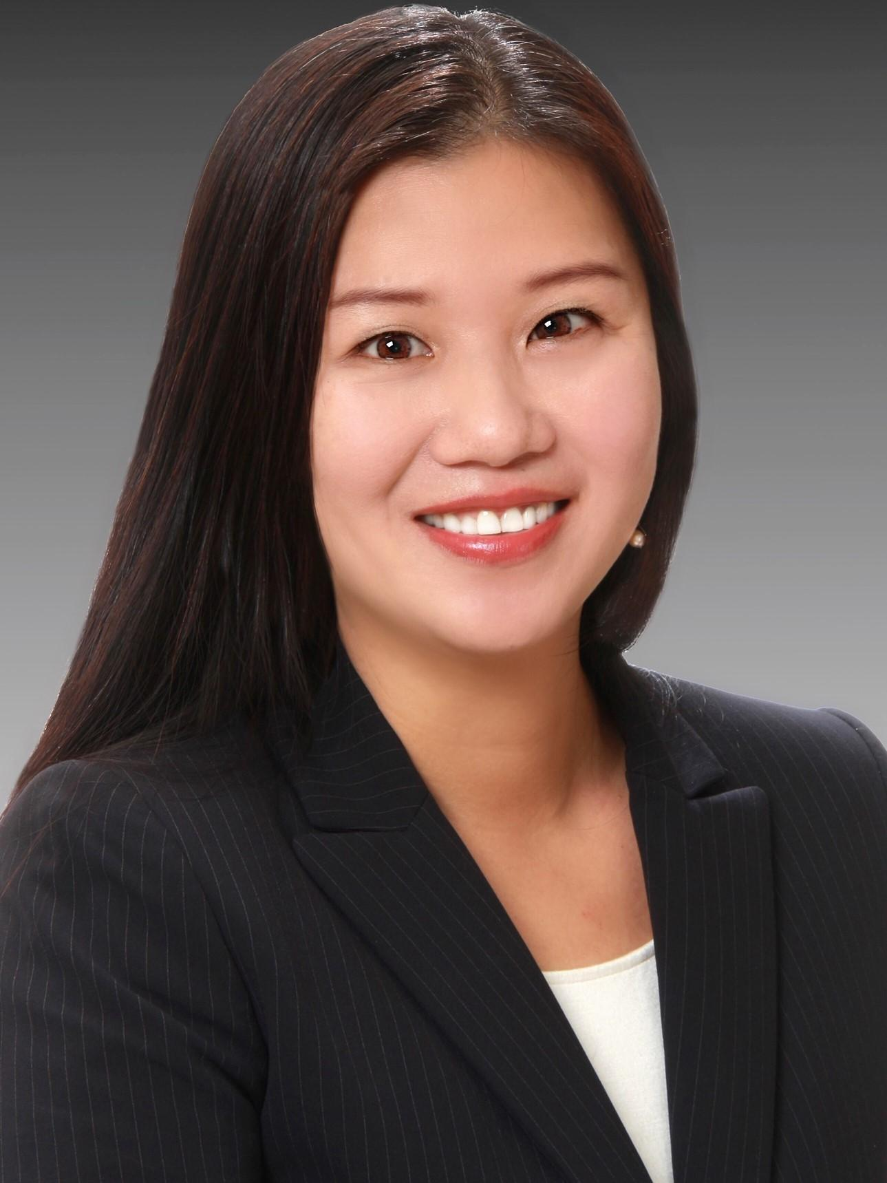 PEI-WEN LIANG  Your Registered Representative & Insurance Agent