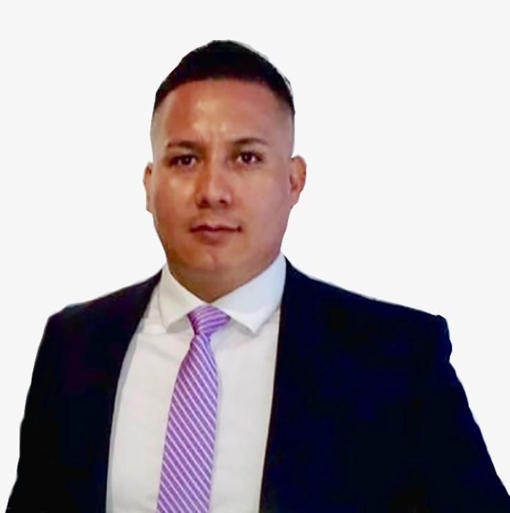 IVAN GUZMAN GALICIA  Insurance Agent