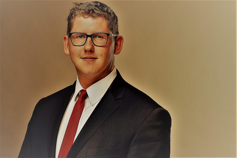 CODY JAMES STRUSS  Insurance Agent