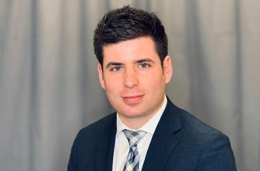AUSTIN DAVENPORT  Insurance Agent