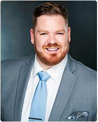 ERIC LEE VILLHAUER  Insurance Agent