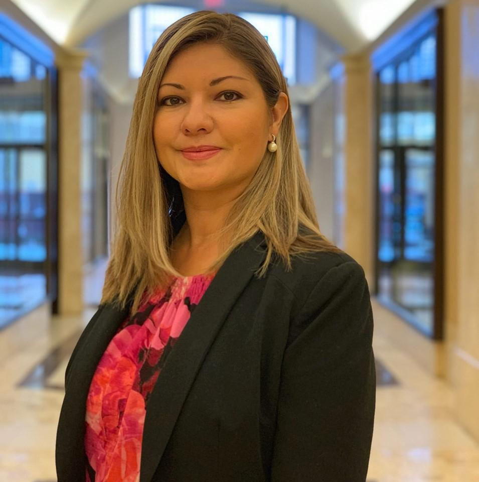 MARICELA LUZ SANDOVAL  Insurance Agent