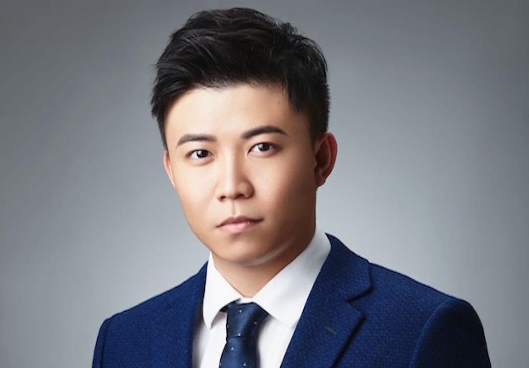 DANIEL YU  Insurance Agent