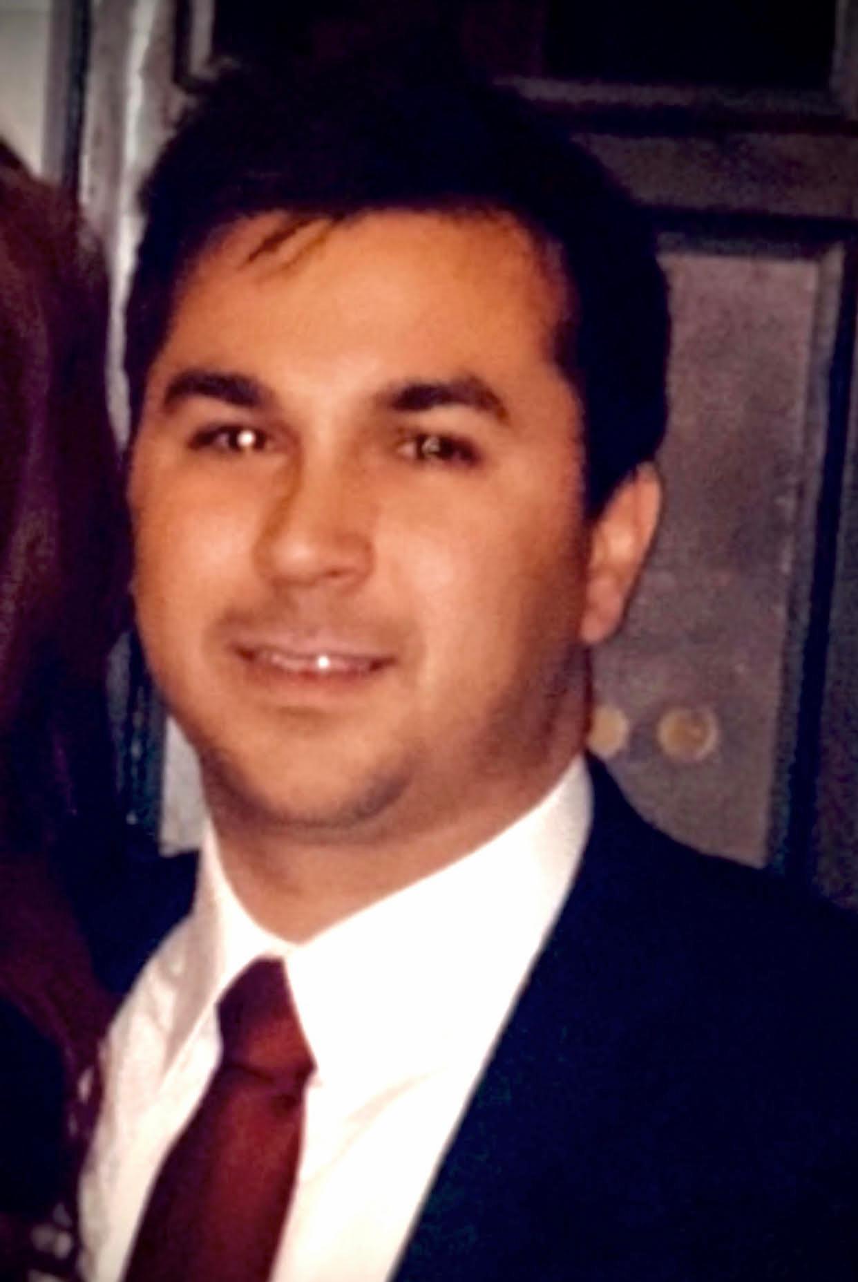 NICHOLAS CALDWELL  Insurance Agent