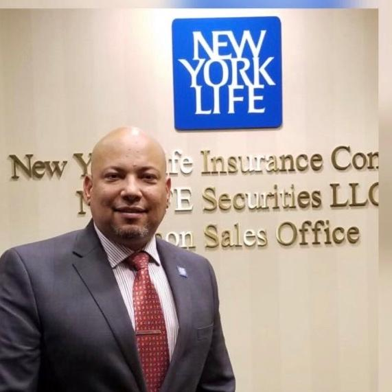 JULIO PADILLA  Insurance Agent