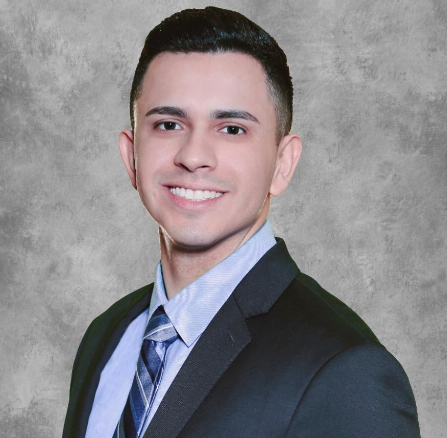 CHRISTIAN FERNANDO MARTINEZ  Insurance Agent
