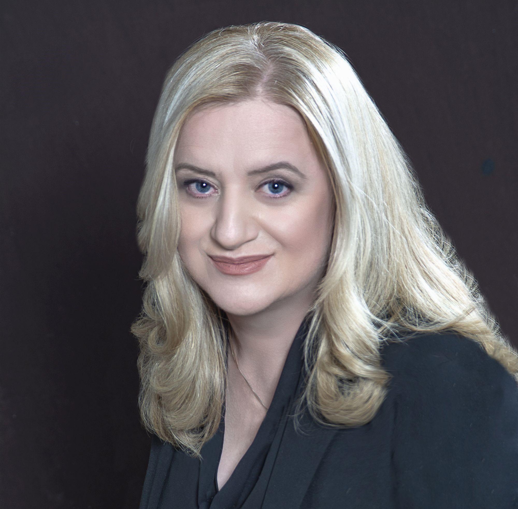 ALMA SEHOVIC  Your Registered Representative & Insurance Agent