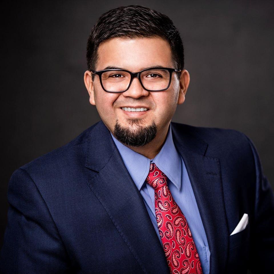 JOSE LUIS VAZQUEZ  Insurance Agent