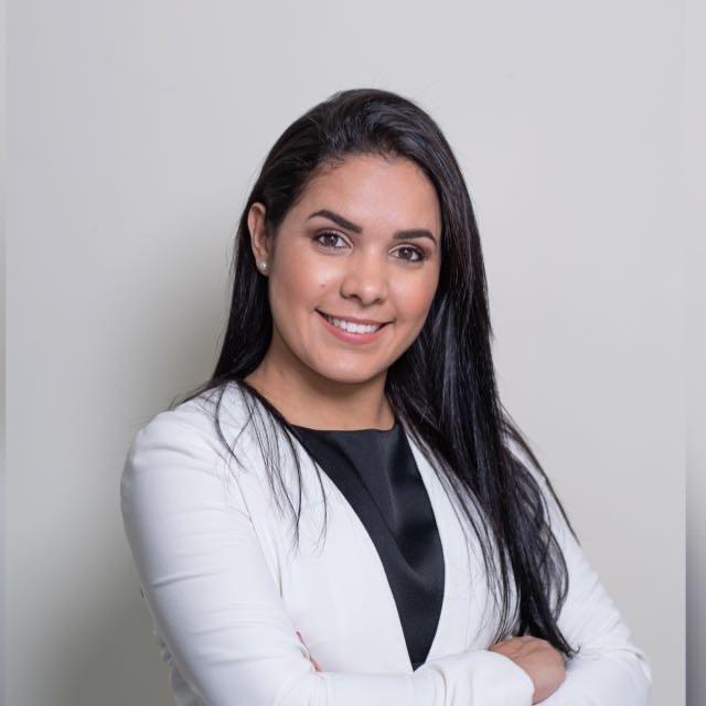 CARINE DEOLIVEIRA  Insurance Agent