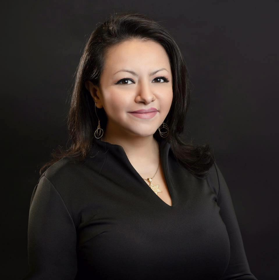 ELIZABETH CAROLINA PEREZ  Insurance Agent