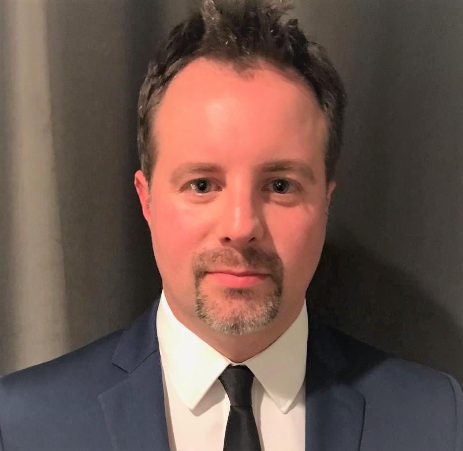 ANTHONY ROBERT HAMBURGE  Insurance Agent