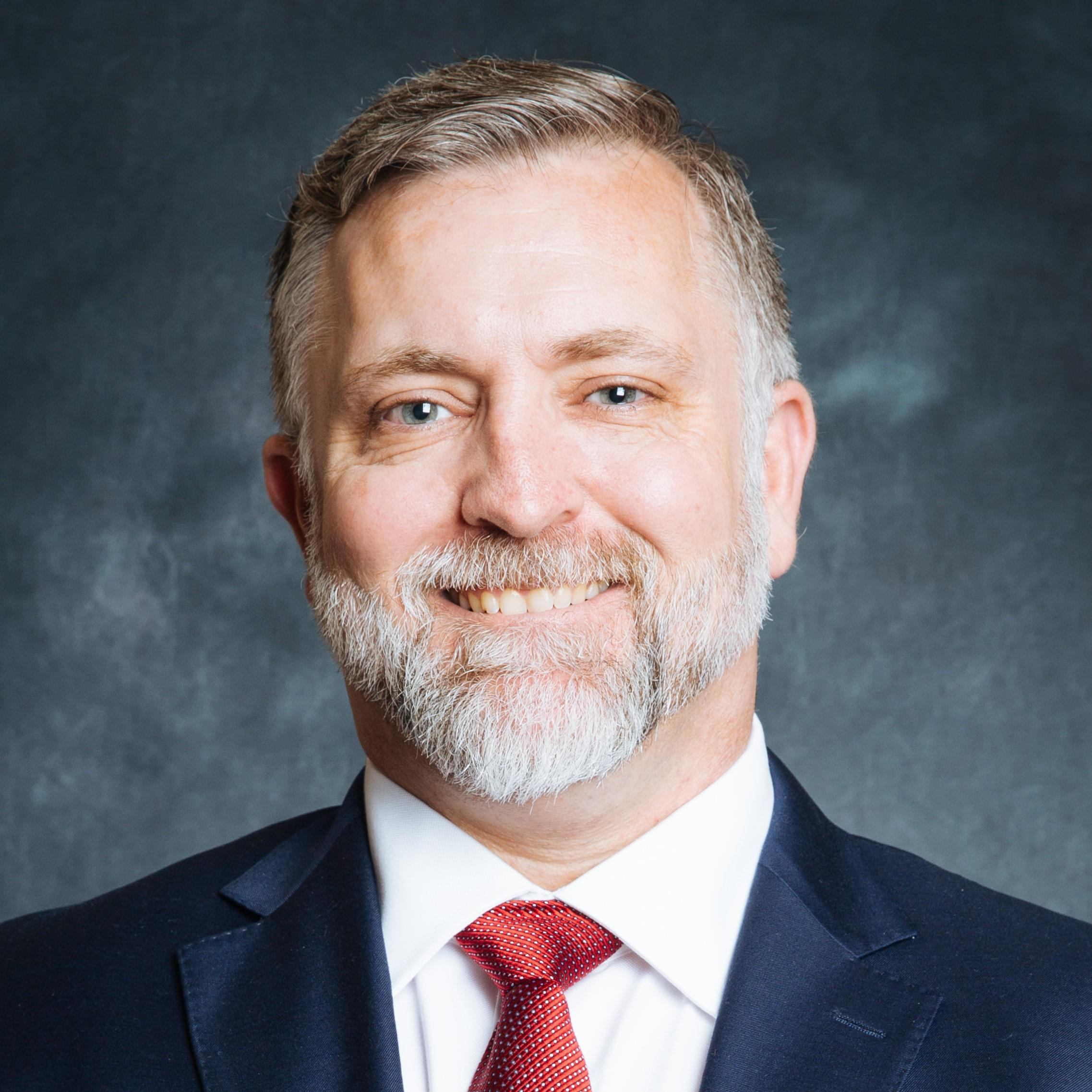 HANS DOCHTERMANN  Insurance Agent