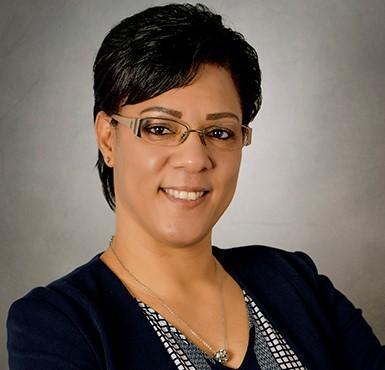 PATRICE MARTINEZ  Insurance Agent