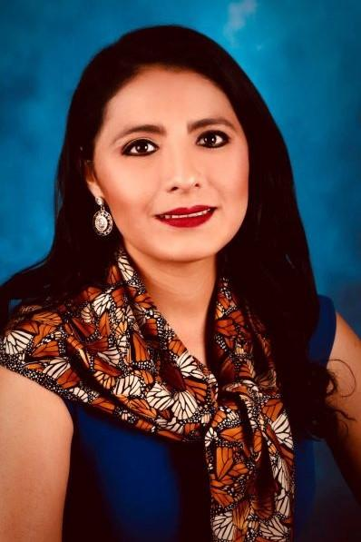 ADRIANA CONTRERAS HERNANDEZ  Insurance Agent