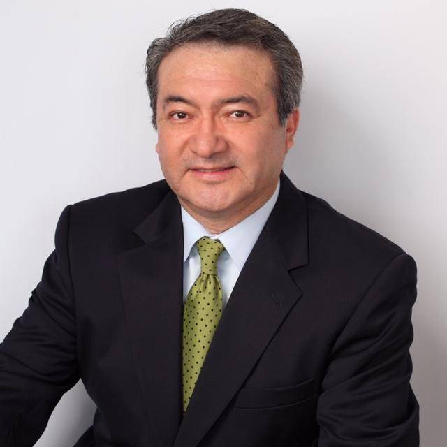 LUIS HERNANDEZ ASSOCIATE PARTNER