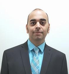 KALPESH B. PATEL  Insurance Agent