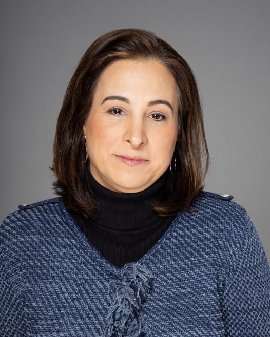 LUCIANA T. MELO  Insurance Agent