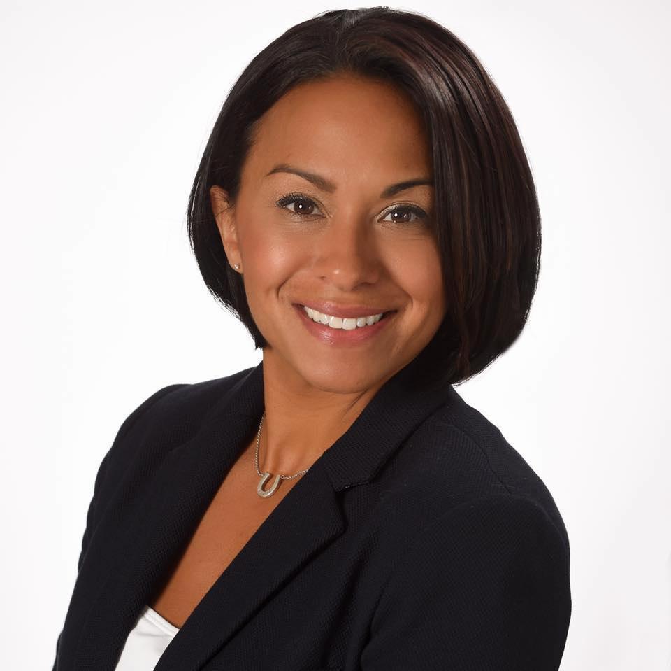 JESSENIA ANDERSON  Insurance Agent