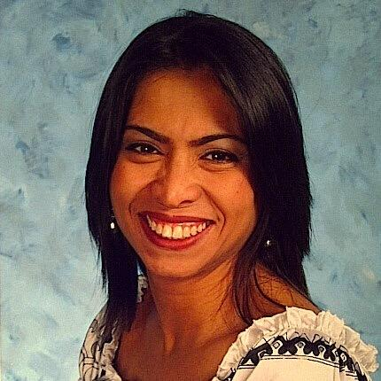 CARINA MELLADO  Insurance Agent