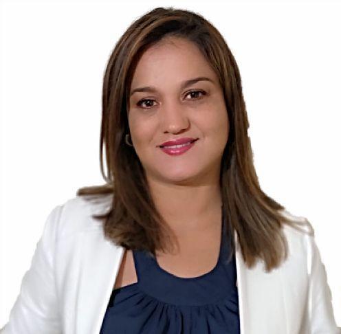 BEATRIZ VIDAL  Insurance Agent