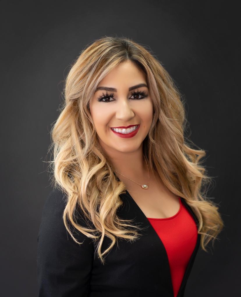JESSICA ANN ALVARADO Insurance Agent