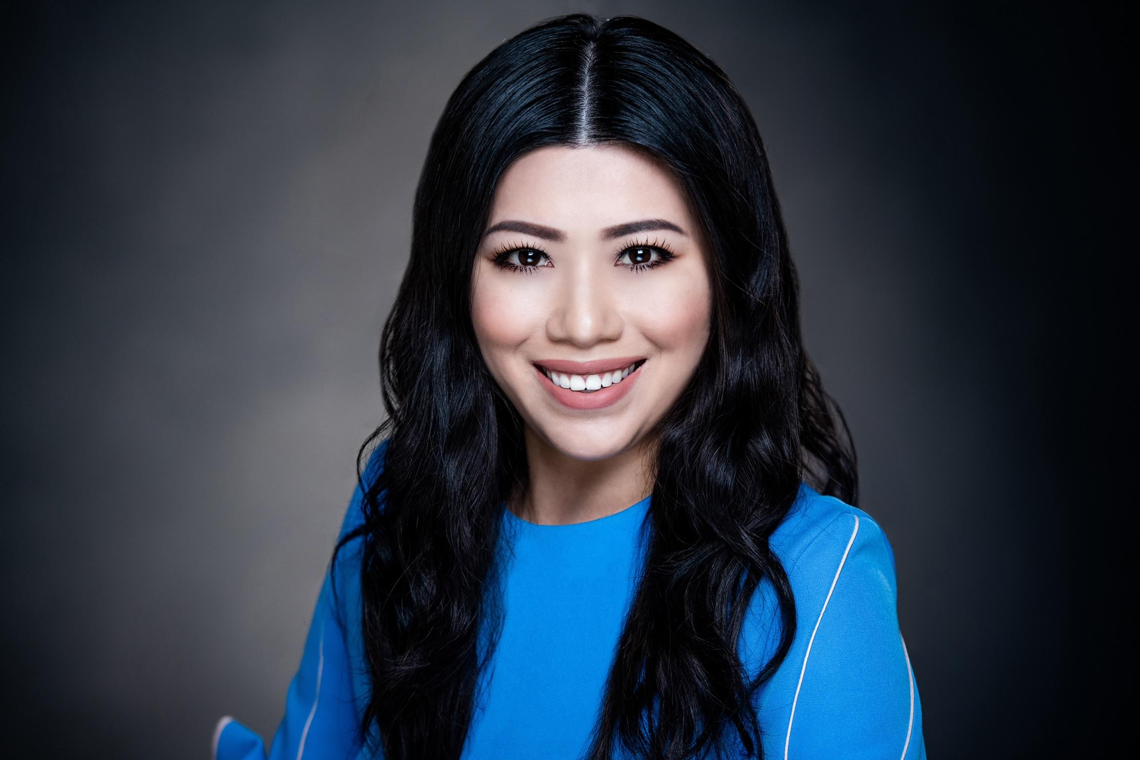 MARIA HOA NGUYEN  Your Registered Representative & Insurance Agent