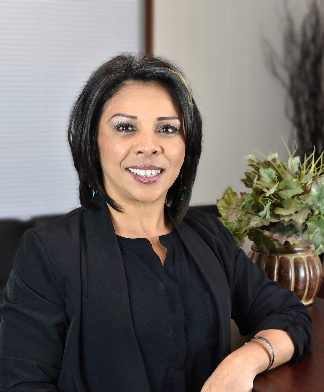 GLORIA VAQUERA  Insurance Agent