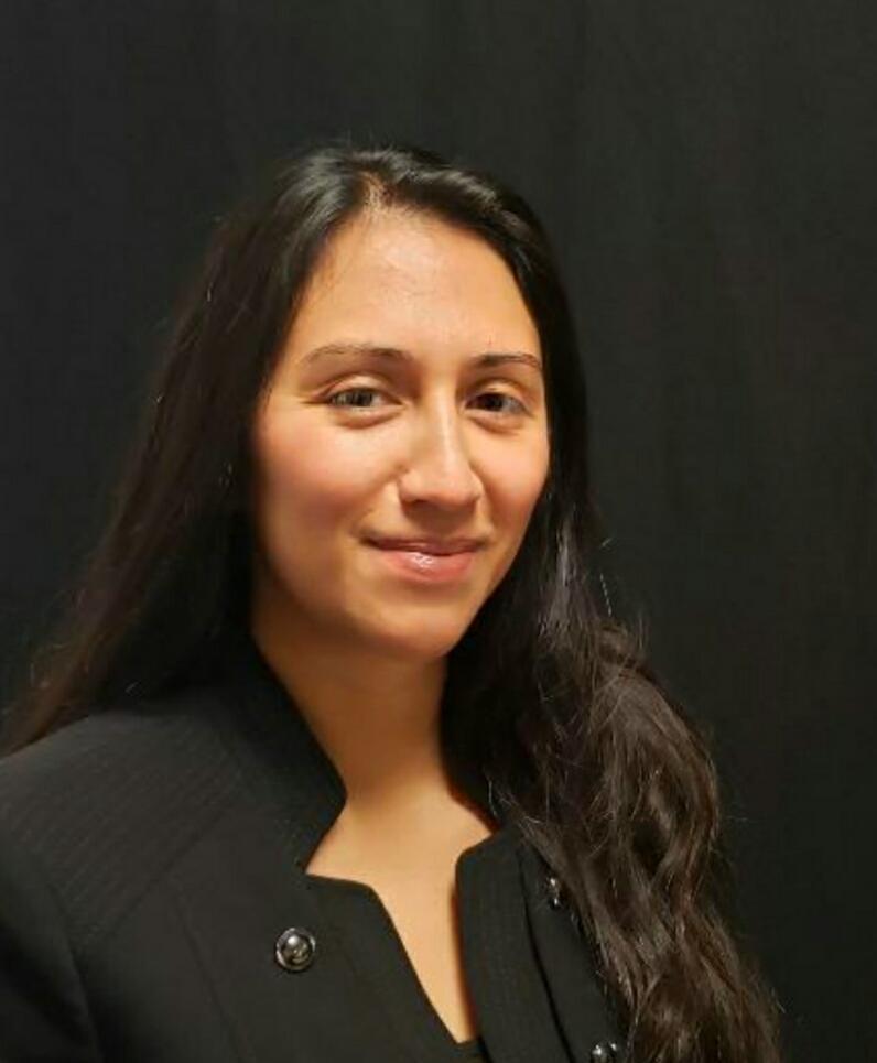 SUSANA CALDERON Insurance Agent