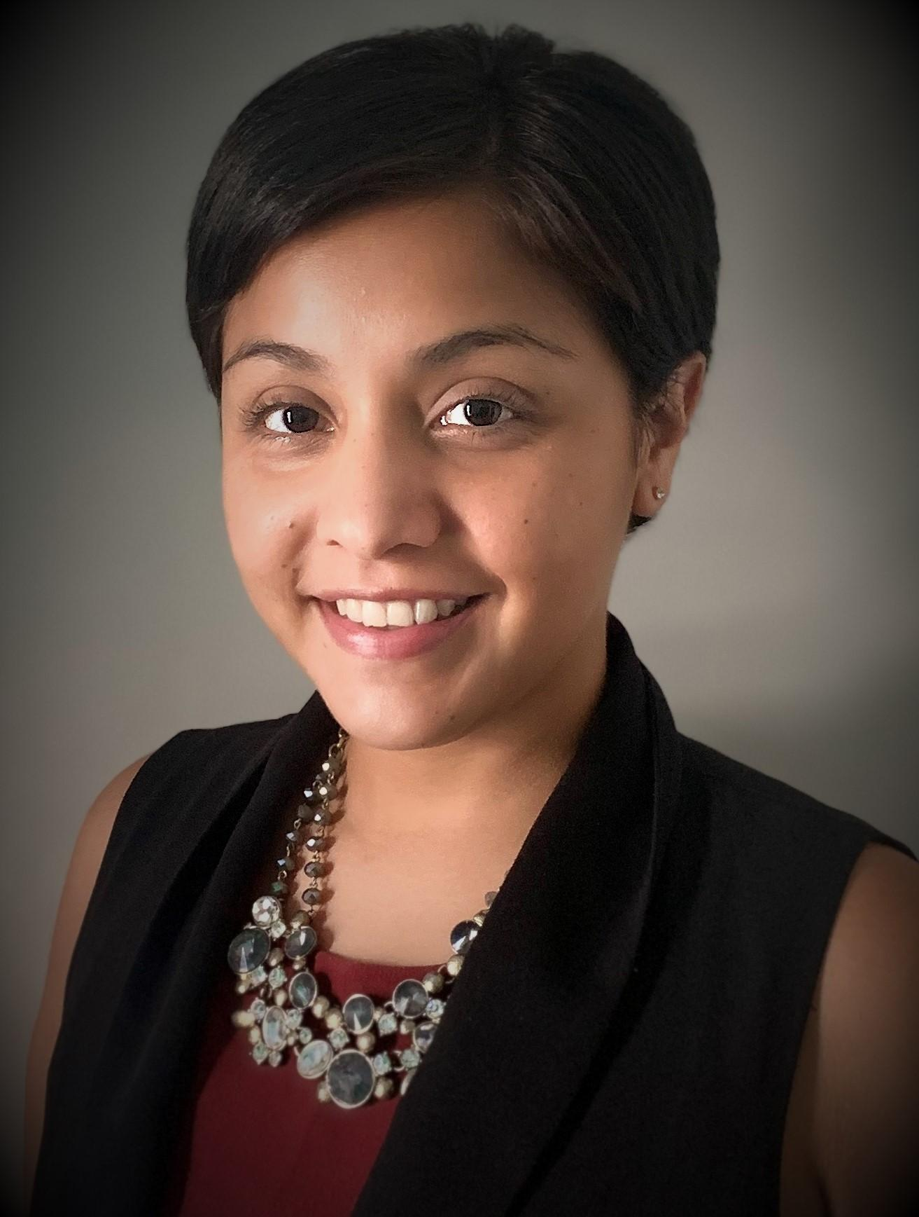 JACQUELINE YVETTE ZAMORA  Insurance Agent