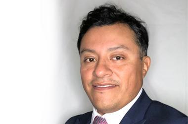 MARLON E. OROZCO  Insurance Agent