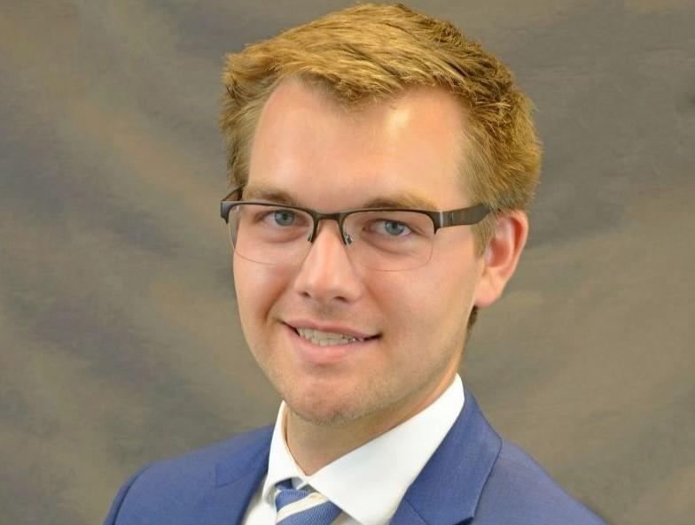 MATTHEW PELFRESNE  Insurance Agent