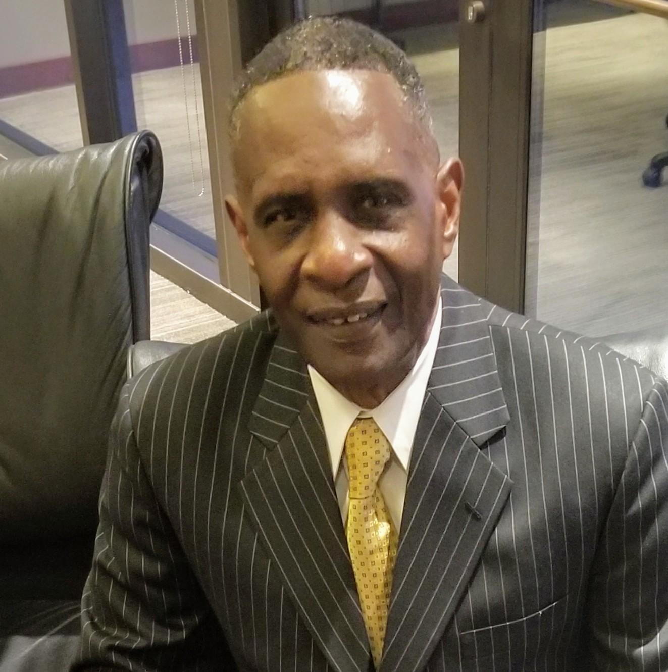 LARRY LEROY FRANCIS  Insurance Agent